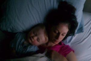 Mommy Brain Sleep