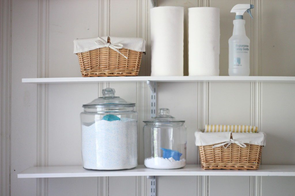Freshen Up Laundry Routine This Spring