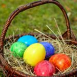 10 Non-Candy Ideas for Easter Baskets