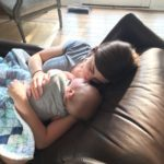 Mom's Best for Breastfeeding {The Facebook Mom Group You Should Actually Join}