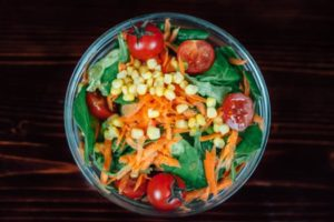 Salad_Low-carb