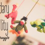 Secondary Infertility :: A Silent Struggle {Infertility Awareness}