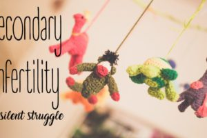 SecondaryInfertility