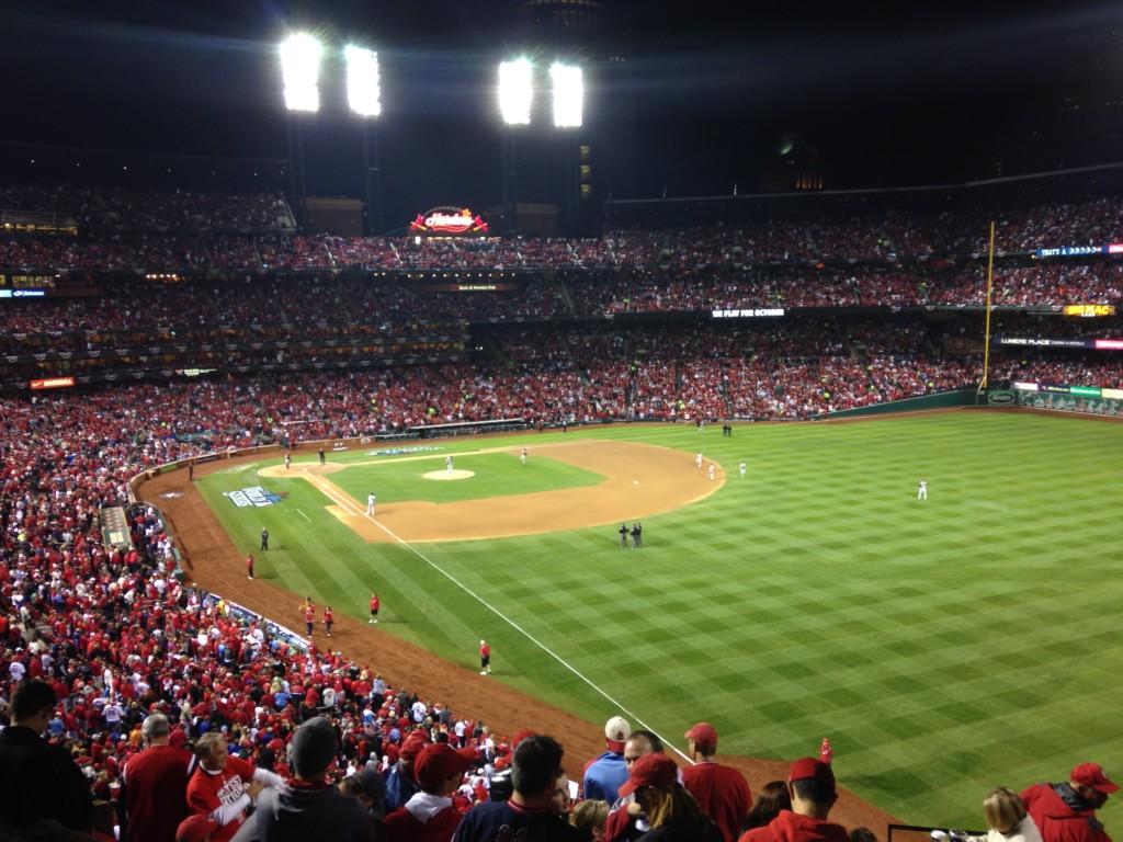 Birmingham Moms Blog St. Louis Cardinals