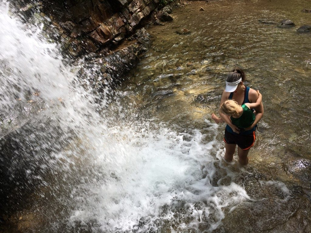 Local Adventures at Oak Mountain State Park