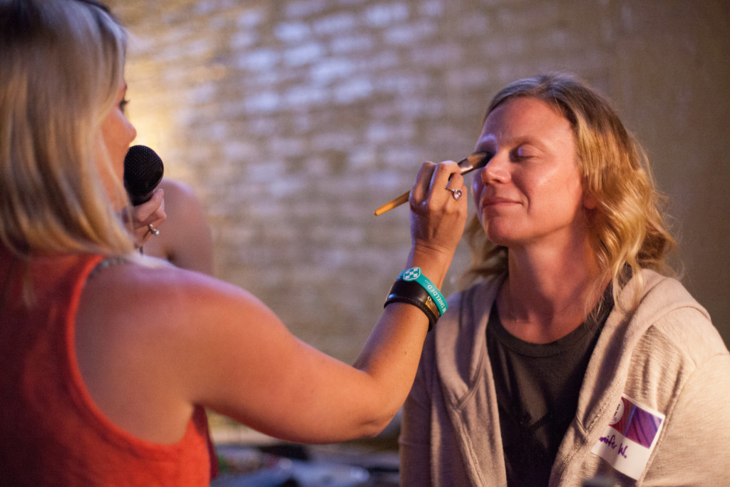 Birmingham Moms Blog Mommy Makeovers a launch event