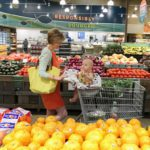 Budget Tips for Shopping Organic