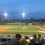Family Fun Night with the Birmingham Barons