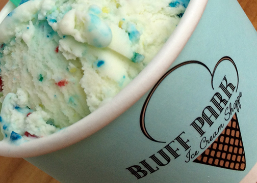 Beat the heat with sweet local treats - Bluff Park Ice Cream Shoppe