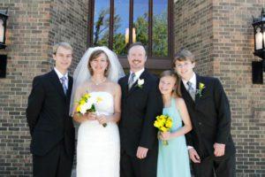 Lambert Wedding 2011