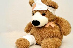 TeddyBear_ChildhoodCancerAwareness