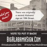 A Millennial's Memories of the Alabama Theatre {and How You Can Help!}