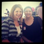 Losing My Sister to Breast Cancer {Breast Cancer Awareness Month}