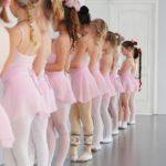 Preparing Your Child for the First Dance Class