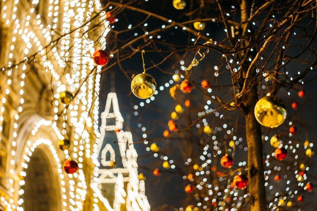 Christmas Lights Hoover Al 2021