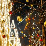 Light Up Your Night :: Where to See Christmas Lights in Birmingham