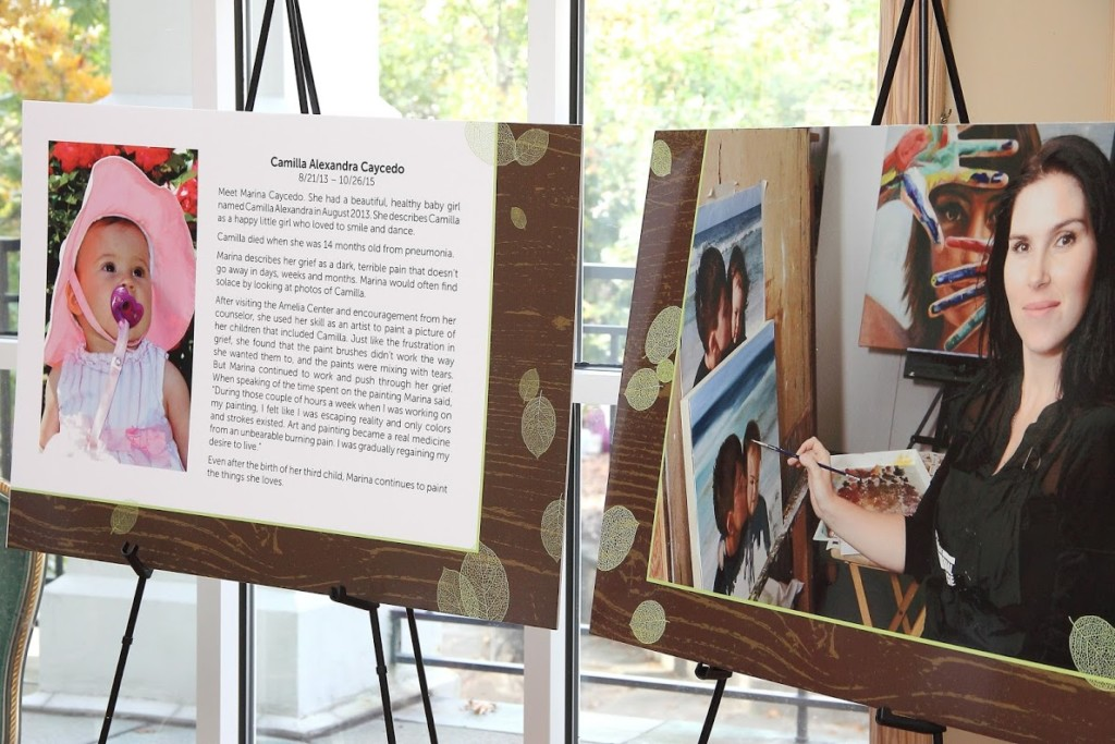 the amelia center - art as therapy