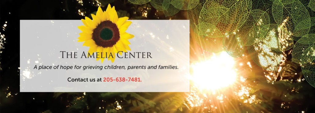 the amelia center - hope for grieving families