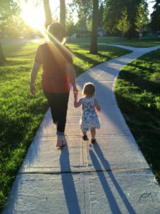 Dealing with bad behavior - finding joy in little years