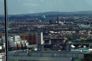 St. Patrick's Day in Ireland - Guinness Factory