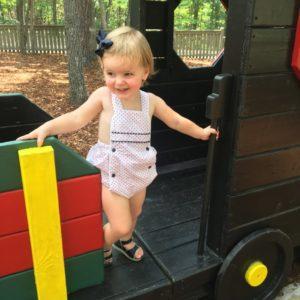 Best Parks in Birmingham - Olmsted Park at Mt. Laurel