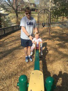 Best Parks in Birmingham - Triangle Park