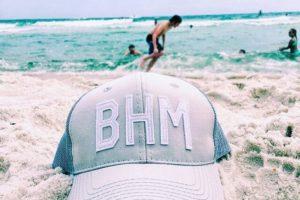 BHM beach