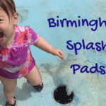 Where You Should Be Playing with Your Family :: Birmingham Splash Pads