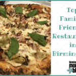 Top Family-Friendly Restaurants in Birmingham