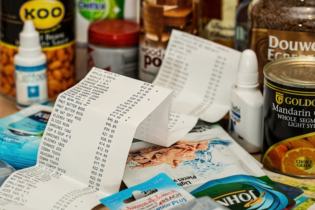 Grocery budgeting can save your family a lot of money!