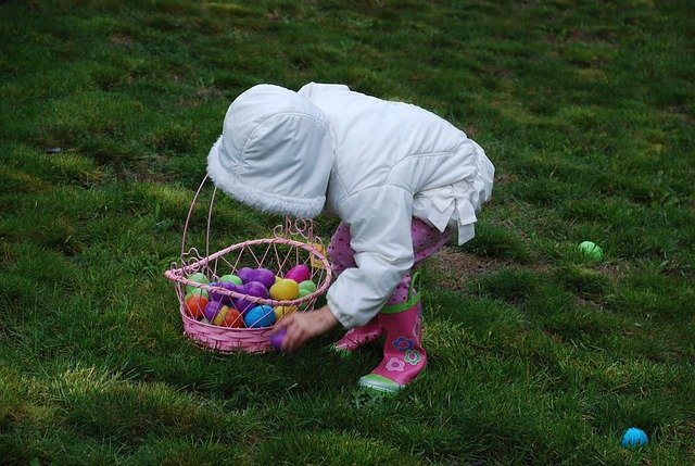 Birmingham Easter egg hunts and events