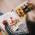 {Book Review} The Read-Aloud Family