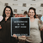 {2019 RECAP} Bloom :: An Event for New and Expecting Moms in Birmingham