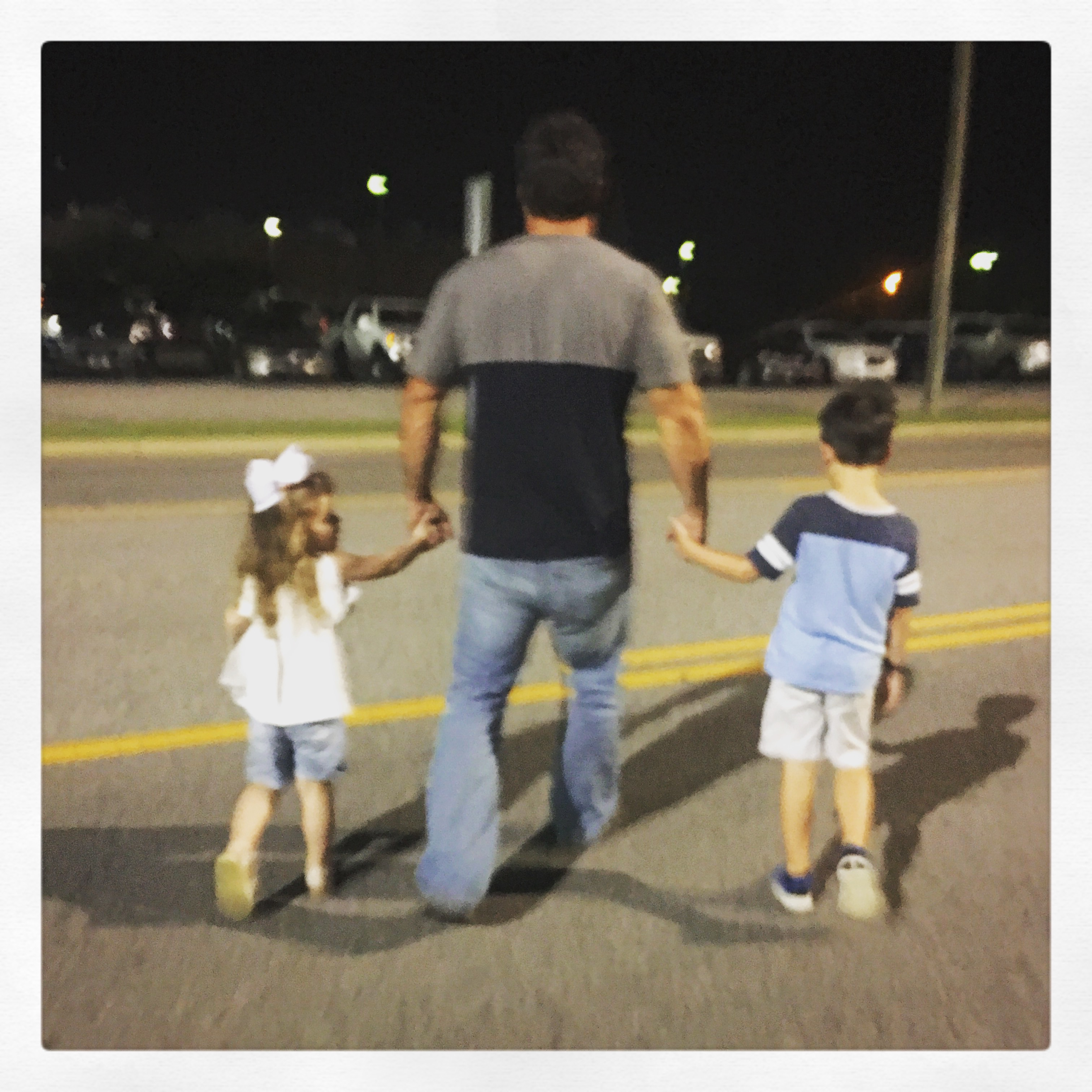 A father to the fatherless - a forever father restoring security and hope to broken families