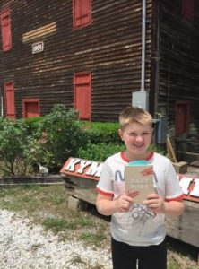 Alabama Bicentennial PastPort - Talladega County