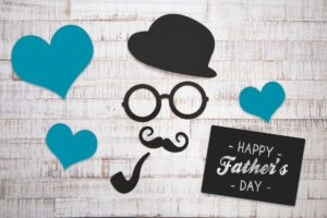 A father to the fatherless - Happy Father's Day