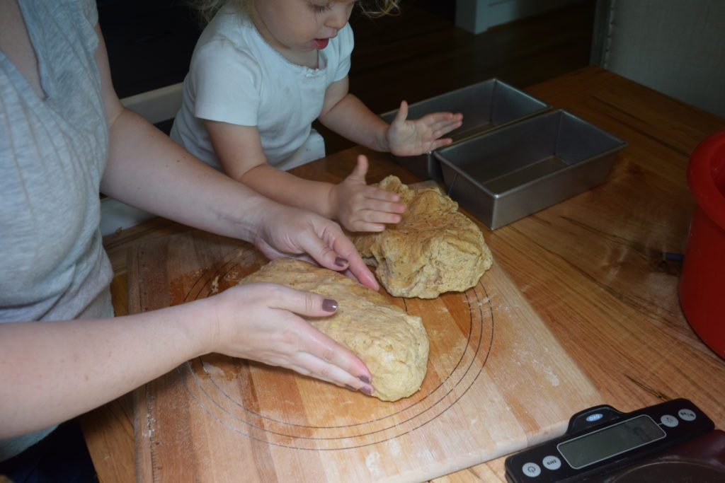 3 Steps to Making Family Food Memories