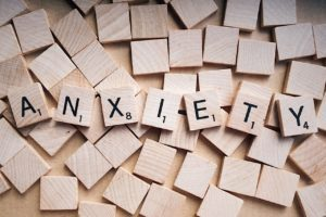 attention deficit hyperactivity disorder - anxiety can also be an underlying issue