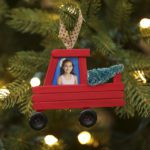 Christmas Crafts {Decorate or Gift}