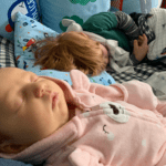 Rocking My Babies :: Tales from Bed Time