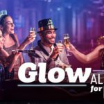 Enjoy New Year's Eve at Topgolf Birmingham!