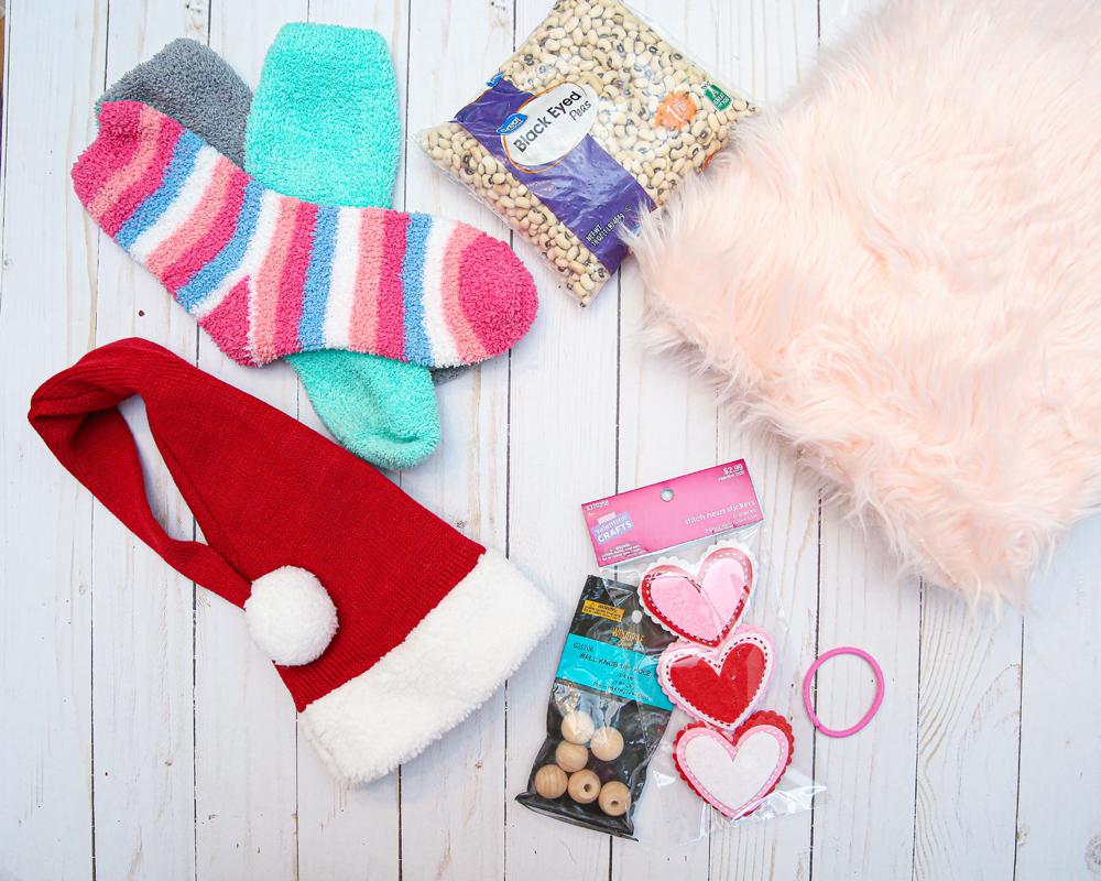 love gnomes sock gnomes craft