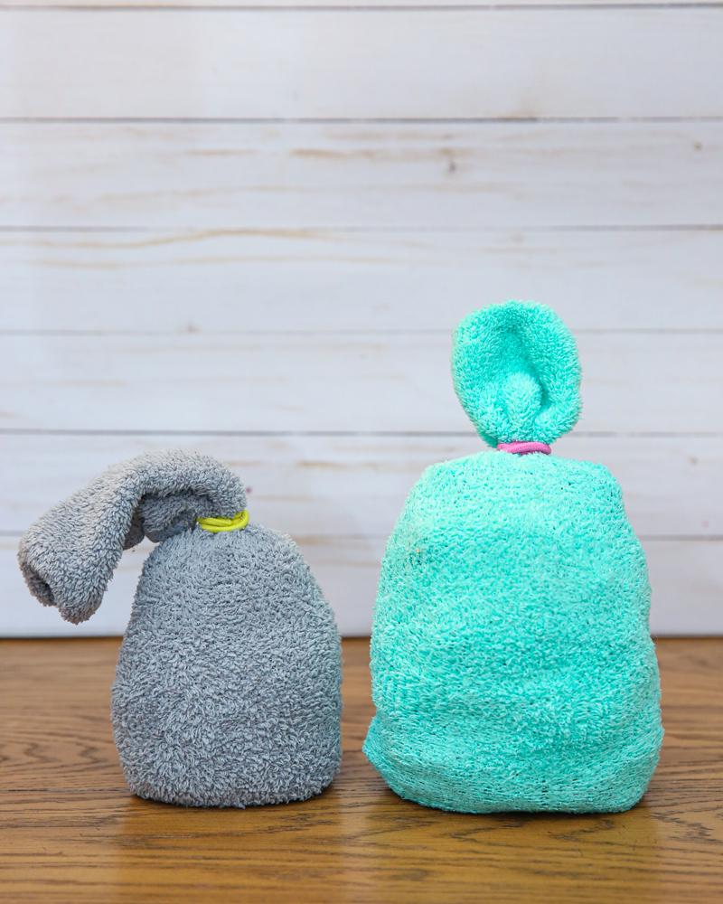 love gnomes sock gnomes craft - so easy