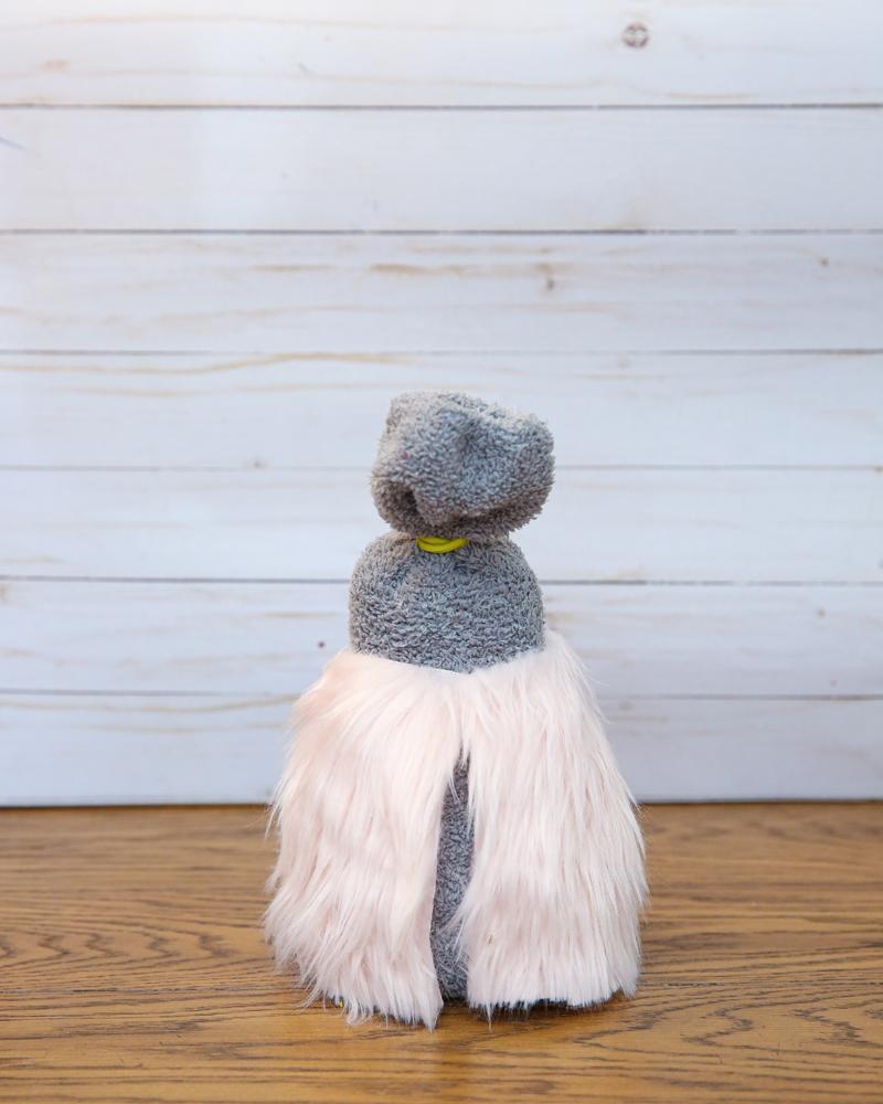 love gnomes sock gnomes craft - be creative