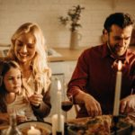 Valentine's Day :: Ideas for a Family Date Night