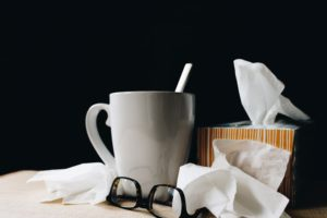 five natural cough remedies