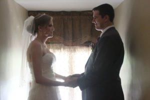 Kristina and Paul