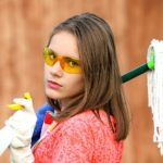 """Mom Hacks :: Five Quick Steps to a """"Clean"""" House"""