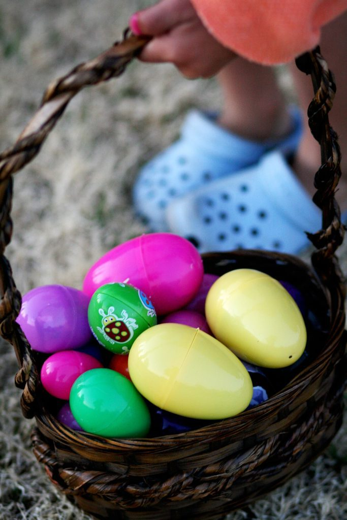 Birmingham Easter egg hunts and events - so much fun for families!