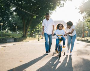 Parenting during coronavirus crisis; offering safety and stability for our kids during the coronavirus pandemic